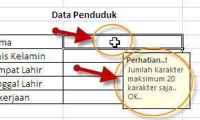 KE Data Validation 07