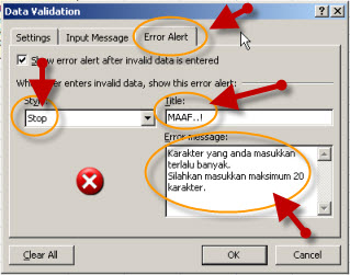 KE Data Validation 06